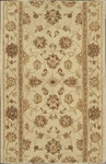 HE08 Heritage Hall Runner Ivory -  Nourison Heritage Hall Collection - Nourison offers an extraordinary selection of premium broadloom, roll runners, and custom rugs.