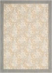 Barclay Butera Lifestyle Hinsdale HIN01 DOVE Dove Closeout Area Rug