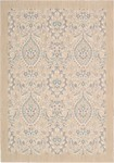 Barclay Butera Lifestyle Hinsdale HIN02 LILY Lily Closeout Area Rug