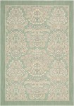 Barclay Butera Lifestyle Hinsdale HIN03 CELRY Celery Closeout Area Rug