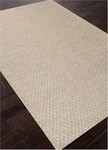 Jaipur Highlanders HL07 Abbie Vanilla Cream & Soft Gray Closeout Area Rug