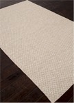 Jaipur Highlanders HL09 Abbie Banana Cream & Crystal Gray Closeout Area Rug