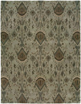 Allara Hamipur AM-1002 Multi Area Rug