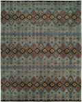 Allara Hamipur AM-1004 Multi Area Rug