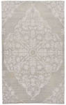 Jaipur Heritage HR02 Chantilly Dusty Blue & Silver Lining Area Rug