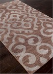 Jaipur Heritage HR08 Arabesque Nutmeg & Ash Closeout Area Rug