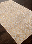 Jaipur Heritage HR09 Jolie Ash & Candied Ginger Closeout Area Rug