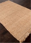 Jaipur Hula HU27 Kapper Natural Beige Closeout Area Rug