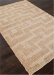 Jaipur Hula HU32 Ywain Cloud White Closeout Area Rug