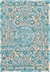 Feizy Harlow 3332F Azure Area Rug