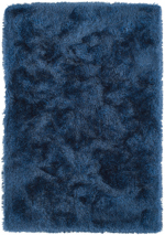 Dalyn Impact IA100 Navy Area Rug