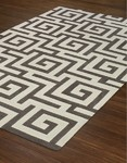 Dalyn Infinity IF1 Pewter Area Rug