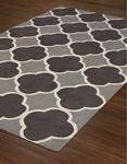 Dalyn Infinity IF2 Charcoal Area Rug