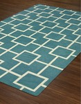 Dalyn Infinity IF4 Peacock Area Rug
