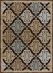 Loloi Illusion IL-01 Brown/Multi Closeout Area Rug