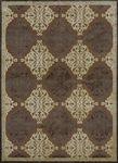Loloi Illusion IL-01 Cinnamon/Multi Closeout Area Rug