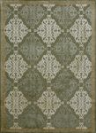 Loloi Illusion IL-01 Sage/Multi Closeout Area Rug