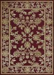 Loloi Illusion IL-05 Red/Multi Closeout Area Rug