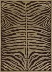 Loloi Illusion IL-08 Brown/Beige Closeout Area Rug