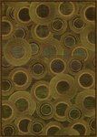 Dalyn Innovations IN111 Gold Closeout Area Rug - Spring 2010
