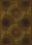 Dalyn Innovations IN112 Gold Closeout Area Rug - Spring 2010