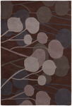 Chandra Inhabit INH-21602 Area Rug