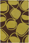 Chandra Inhabit INH-21604 Area Rug