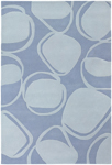 Chandra Inhabit INH-21605 Area Rug