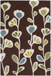 Chandra Inhabit INH-21608 Area Rug