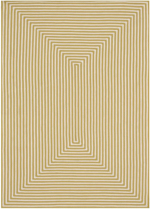 Loloi In/Out IO-01 Yellow Area Rug