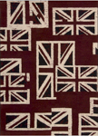 Barclay Butera Lifestyle Intermix INT05 UJACK Union Jack Area Rug