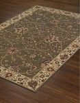 Dalyn Imperial IP111 Sage Closeout Area Rug