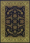 Dalyn Imperial IP2 Black Closeout Area Rug