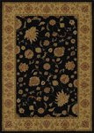 Dalyn Imperial IP30 Black Closeout Area Rug - Spring 2010