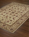 Dalyn Imperial IP531 Ivory Closeout Area Rug