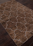 Jaipur Ithaca ITH02 Ermine & Drizzle Closeout Area Rug