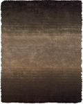 Feizy Indochine 4551F Brown Area Rug