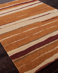Jaipur J2 J244 Nuptse Dark Copper/Dark Copper Closeout Area Rug - Fall 2013