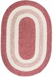Colonial Mills Jefferson & Monroe J301 Copper Closeout Area Rug