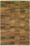 Allara Jagraon AG-1005 Multi Earth Tones Area Rug