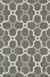 Dalyn Journey JR30 Pewter Area Rug