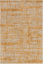 Loloi Juneau JY-05 Natural / Gold Area Rug