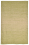 Trans-Ocean Java 7700/06 Ombre Green Closeout Area Rug
