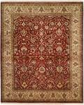 Kalaty Kabir KB-363 Red/Beige Closeout Area Rug