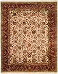 Kalaty Kabir KB-368 Beige/Red Closeout Area Rug