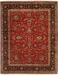 Kalaty Kabir KB-369 Red/Black Closeout Area Rug