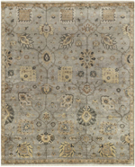 Loloi Kensington KG-03 Silver Cloud Area Rug
