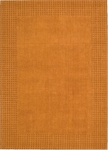 Kathy Ireland Cottage Grove KI700 TERR Coastal Village Terracotta Area Rug