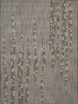 Liz Claiborne Home Radiant Impressions LK04 GRY Grey Closeout Area Rug