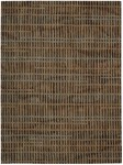 Calvin Klein Home Loom Select LS10 BRN Woven Brands Closeout Area Rug